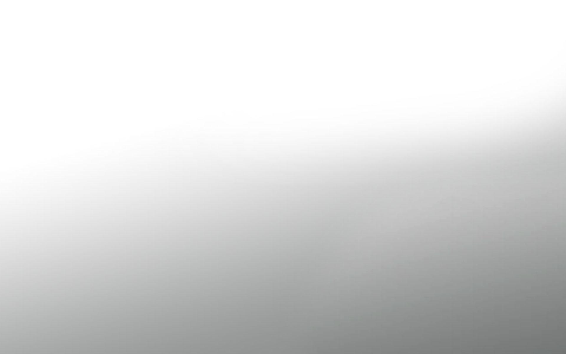 White Gradient Background Wallpaper